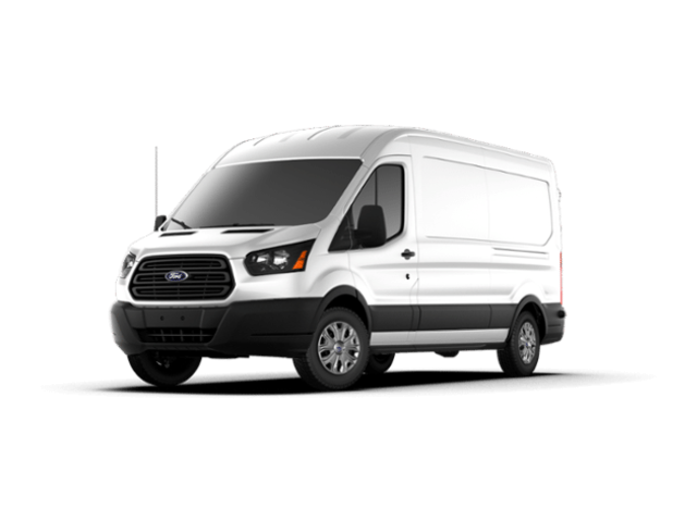 New 2018 Ford Transit-250 Base w/Sliding Pass-Side Cargo Door Van in Jamestown, NY